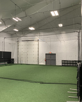 Cage And Field Rentals